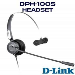 Dlink-DPH-100-HEADSET