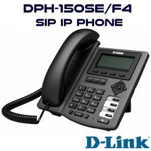 Dlink-DPH-150SE-F4-IP-PHONE