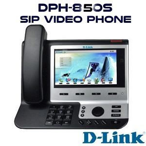Dlink-DPH-850S-IP-PHONE-DUBAI-UAE