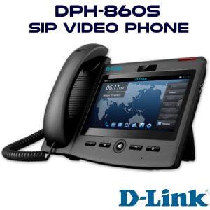 Dlink-DPH-860S-IP-PHONE-ABU-DHABI