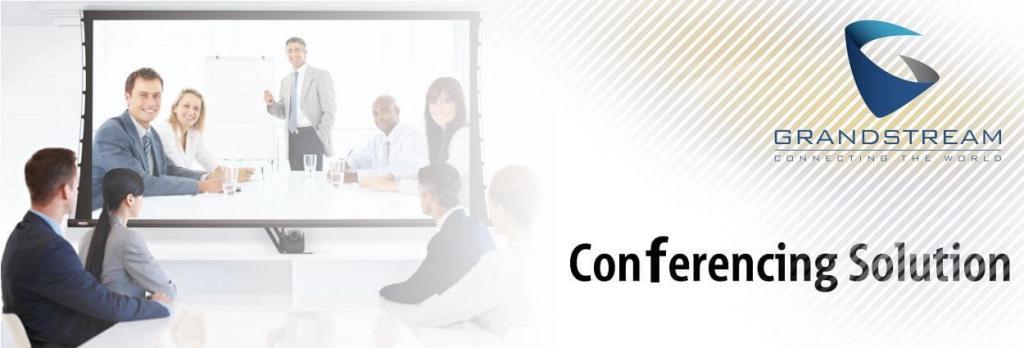 Grandstream Conferencing System