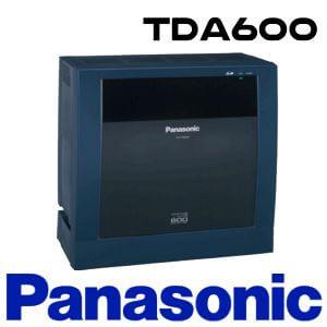 Panasonic-TDA600-Dubai-AbuDhabi