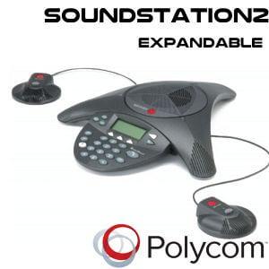 Polycom-Soundstation2-Expandable-DUBAI-UAE