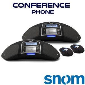 SNOM-CONFERENCE-PHONE-DUBAI