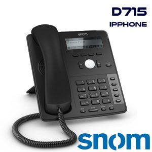 SNOM-D715-IP-PHONE-DUBAI-UAE
