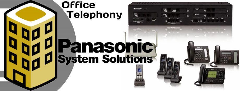 Panasonic PBX Distributor UAE