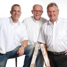Dinger Malereibetrieb GmbH