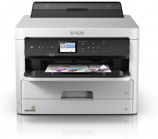 EPSON Printer Business Workforce Pro WF-C5210DW Inkjet
