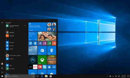 Windows 10 Screenshot Erstellen Bereich Ohne Zusatz Tool Shortcut Und Mehr Pc Magazin