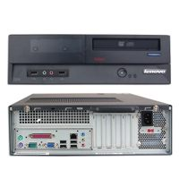 Lenovo Thinkcentre M57e E2200 160GB Windows7
