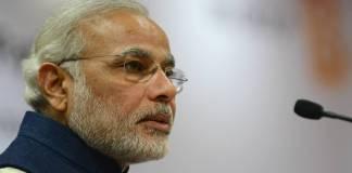Narendra Modi launches India272+ mobile application