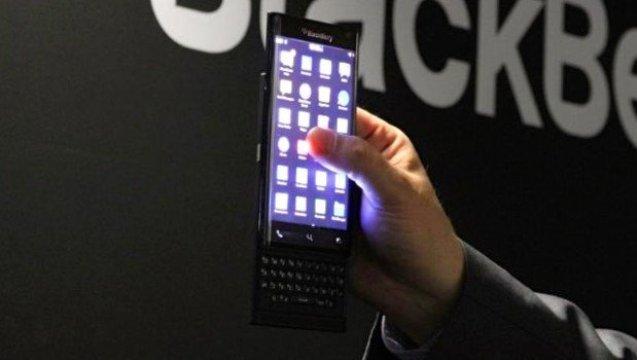 BlackBerry-Slider-Android
