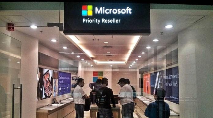 Microsoft-Priority-Reseller-Store