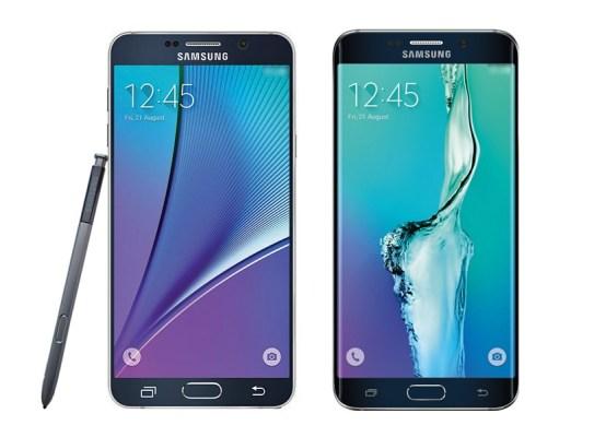 Samsung Galaxy Note 5 Specs leaks confirm 4GB RAM, codenamed Galaxy Noble
