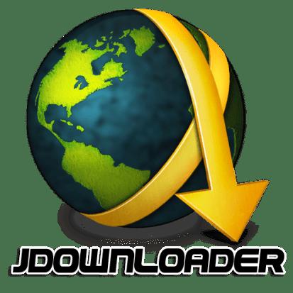 JDownloader