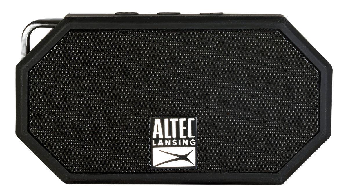 Altech Lansing Mini H20 Speaker