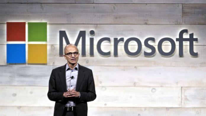 Microsoft unveils Smart City Initative