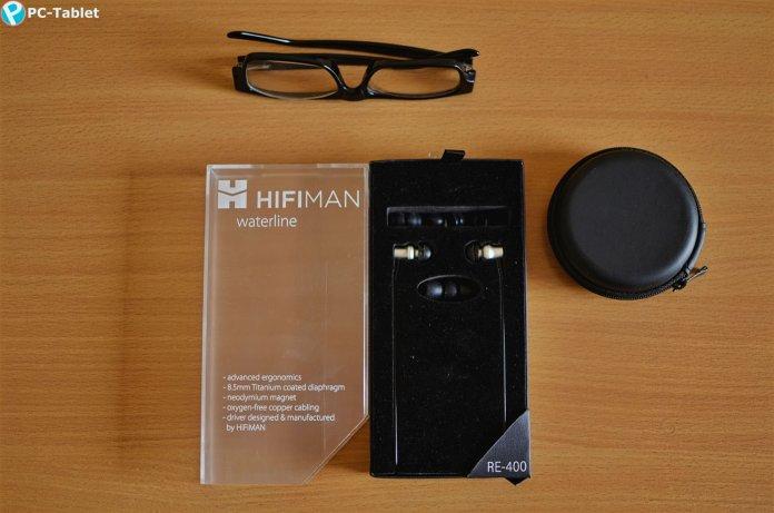 Hifiman RE-400 Review