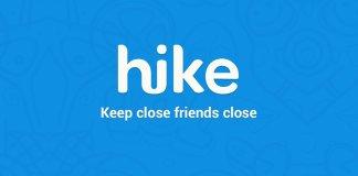 Hike Messenger Windows Phone 8.1 Pc-Tablet Media
