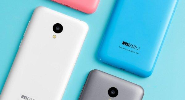 Meizu m2 Pc-Tablet Media