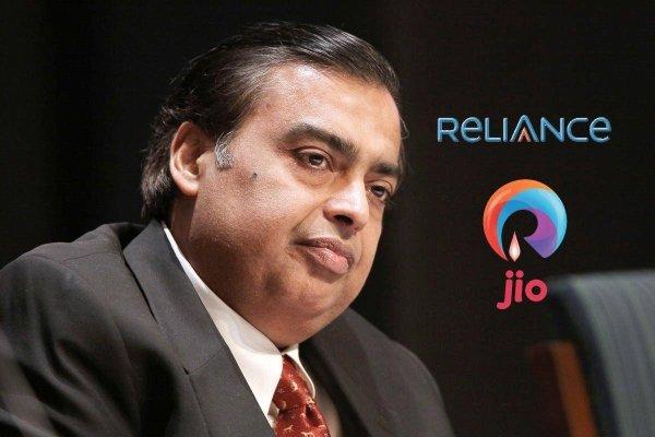 Mukesh Ambani Reliance Jio 4G Pc-Tablet Media