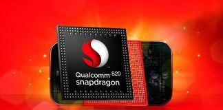 Qualcomm Snapdragon 820 SoC