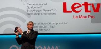 Letv Le Max Pro CES 2016 Pc-Tablet Media