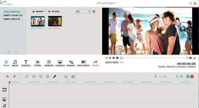 video-editor-interface