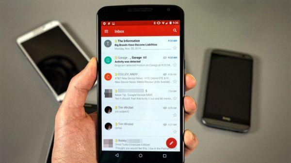 Google-Mail-Gmail
