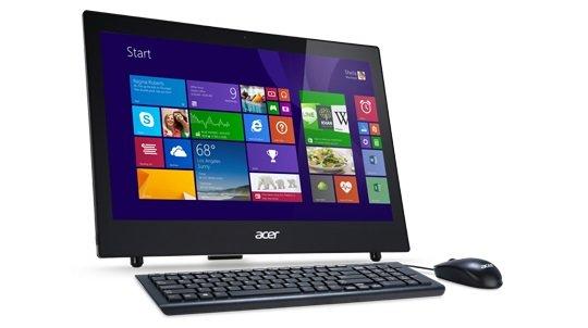 Acer Aspire Z1-601