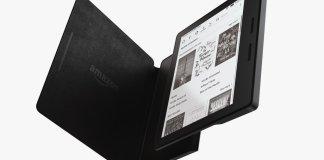 Amazon Kindle Oasis E-Book Reader