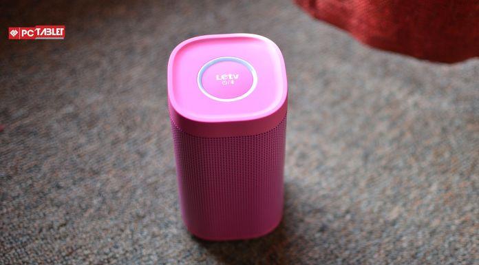 LeTv Bluetooth Speaker (4)