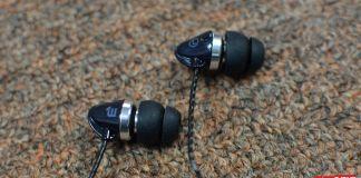 Brainwavz M1 earphones