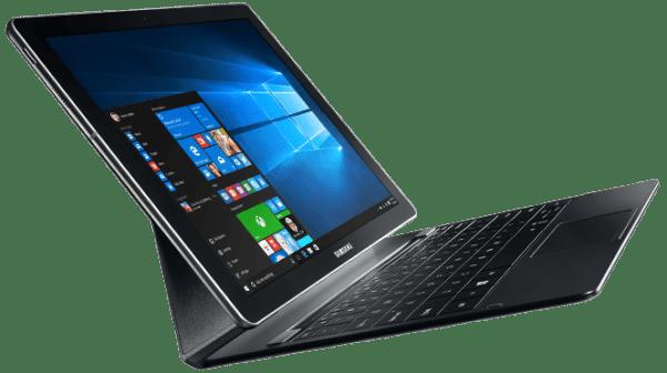 Samsung Galaxy TabPro S2 tablet