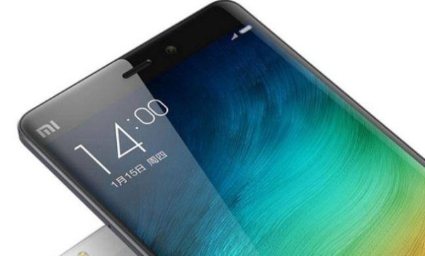 Xiaomi Mi Note 2/Mi Note Edge