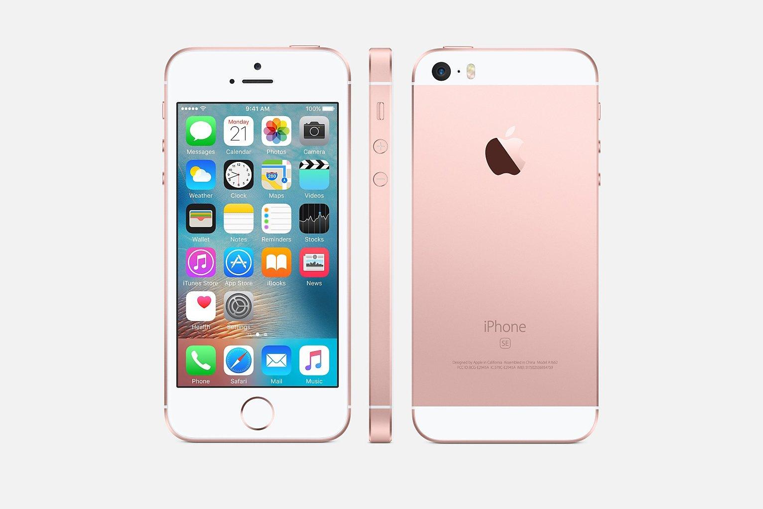 apple iphone se cases