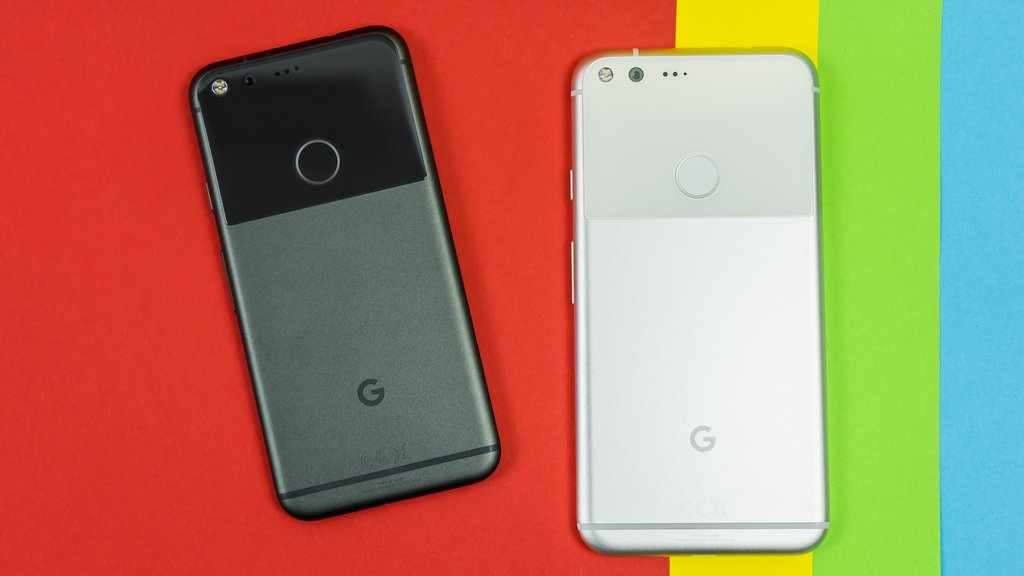 Google Pixel and Pixel XL: 5 things we like
