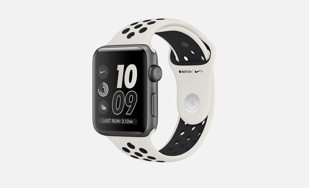 Apple Watch 2 NikeLab