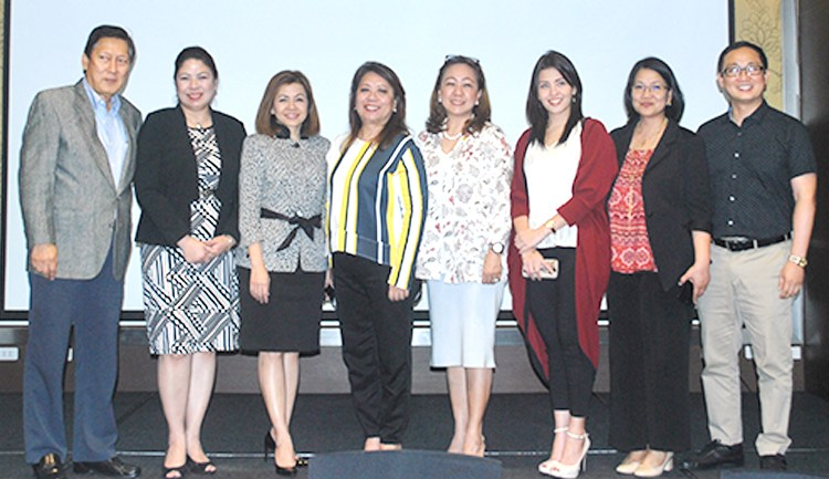 PACEOS elects its new set of officers