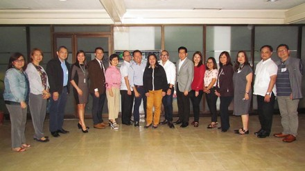 PCAAE holds first Quarterly Quorum session