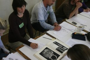 Johan van der Schijff September Workshop