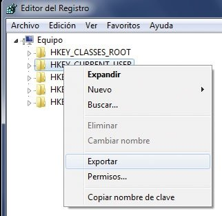 Registro Windows 7-7