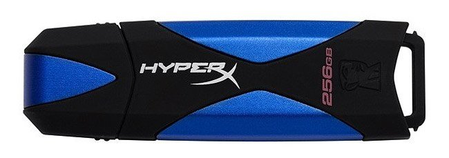 Kingston Data Traveller HyperX 3.0
