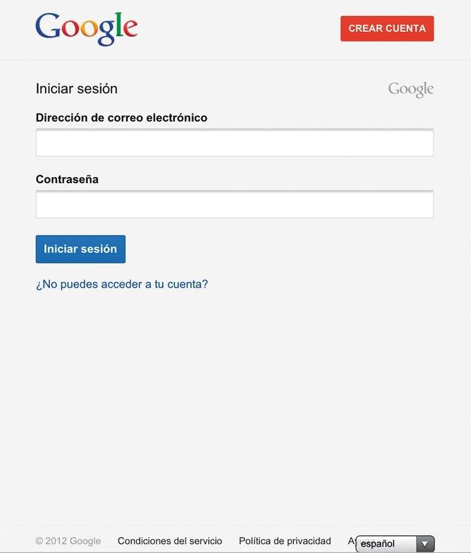 Google Currents RSS 1