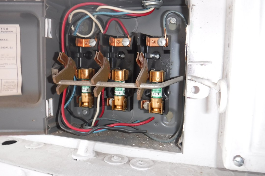 What should you know about Fuse Panels? (San Mateo County Association of  REALTORS®)San Mateo County Association of REALTORS