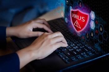 Virus Windows