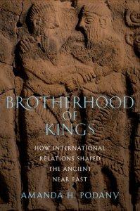 Brotherhood of Kings cover