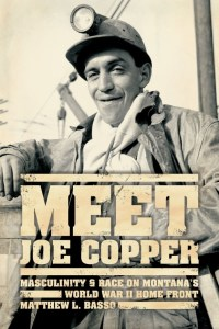 Meet Joe Copper cover