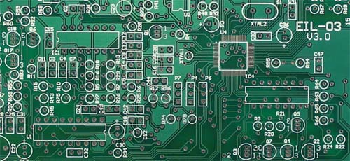 Circuit Board 8 Layer 2 China Printed Circuit Printed Circuit