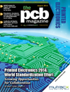 The PCB Magazine - August 2014